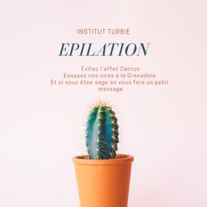 epilation